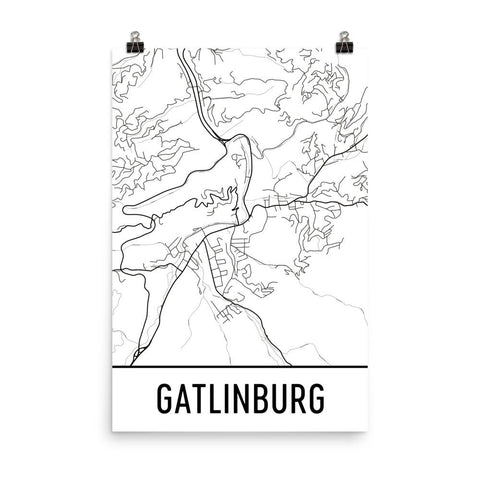 Gatlinburg Gifts and Decor