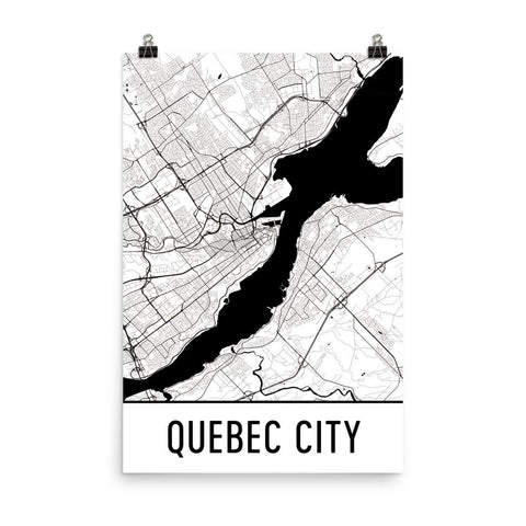 Quebec City Gifts and Decor