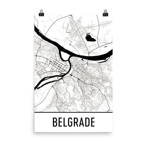 Belgrade Gifts and Decor