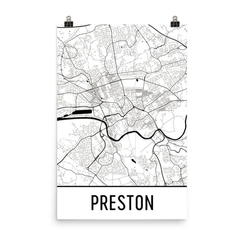 Preston  Gifts and Decor