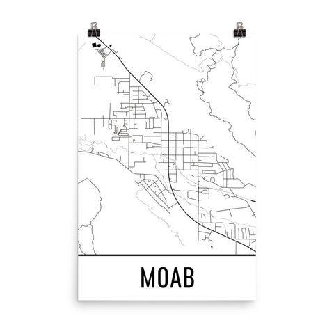Moab Gifts and Decor