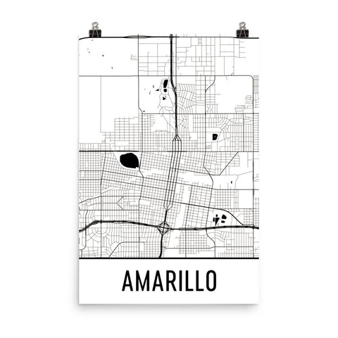 Amarillo Gifts and Decor