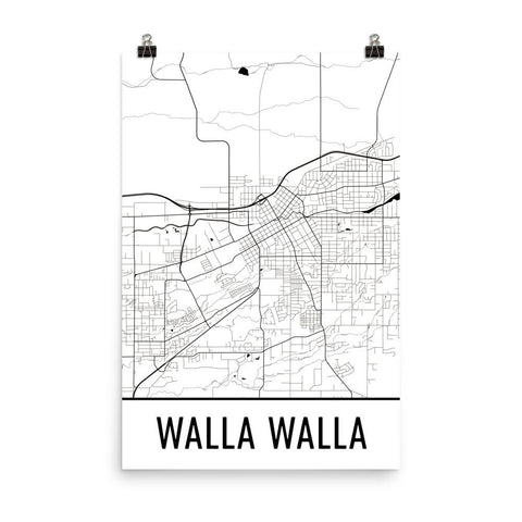 Walla Walla Gifts and Decor