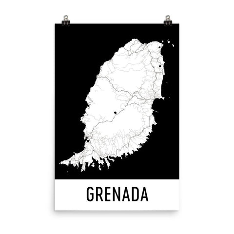 Grenada Gifts and Decor