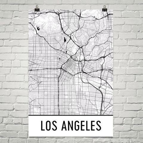 Los Angeles Gifts and Decor
