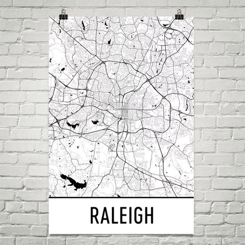 Raleigh  Gifts and Decor