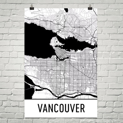 Vancouver Gifts and Decor