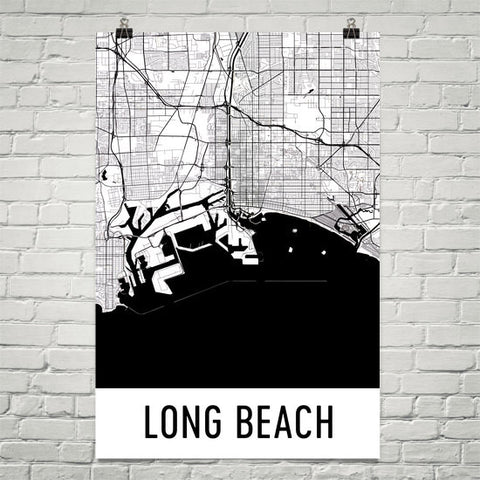 Long Beach Gifts and Decor