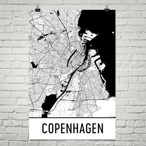 Copenhagen  Gifts and Decor