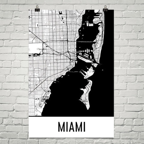Miami Gifts and Decor
