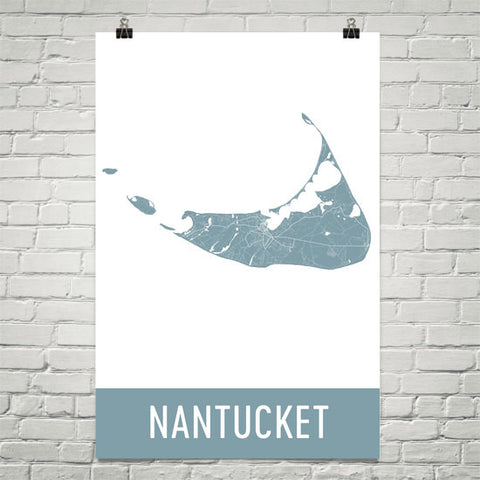 Nantucket Gifts and Decor
