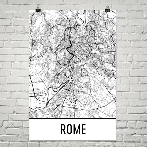 Rome Gifts and Decor