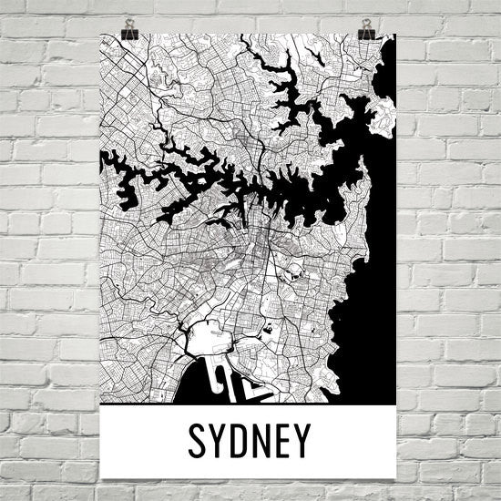 Sydney Australia Gifts and Decor