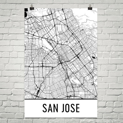 San Jose Gifts and Decor