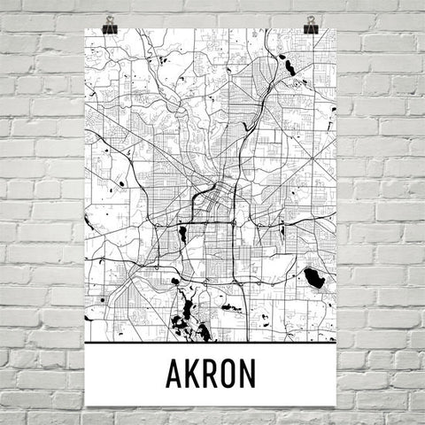 Akron Gifts and Decor