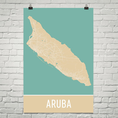 Aruba Gifts and Decor
