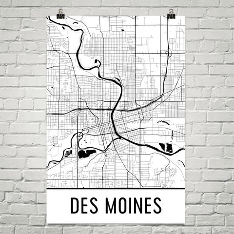 Des Moines Gifts and Decor