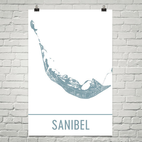 Sanibel Island Gifts and Decor