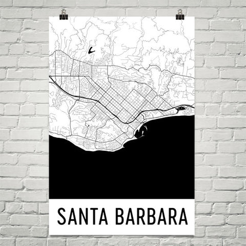 Santa Barbara Gifts and Decor