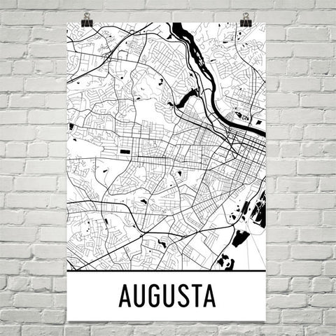 Augusta Gifts and Decor