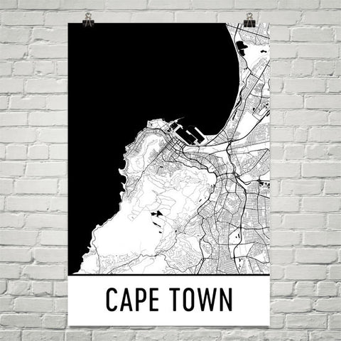Cape Town Gifts and Decor