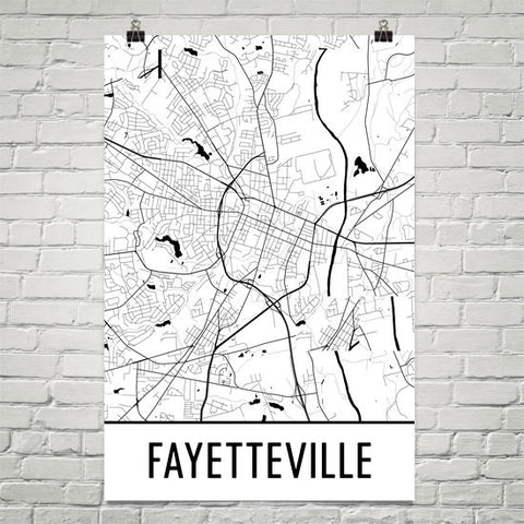 Fayetteville Gifts and Decor