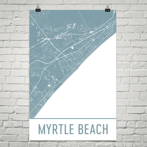 Myrtle Beach Gifts and Decor