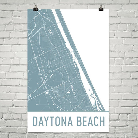 Daytona Beach Gifts and Decor