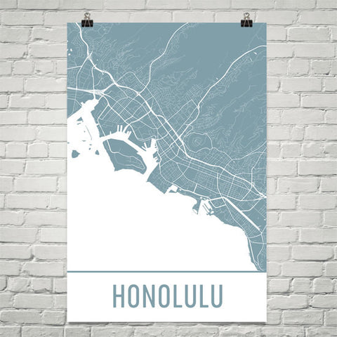 Honolulu Gifts and Decor