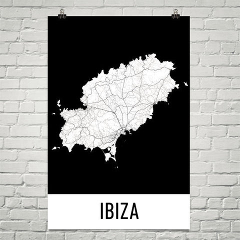 Ibiza Gifts and Decor