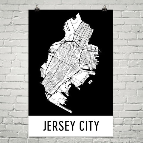 Jersey City Gifts and Decor