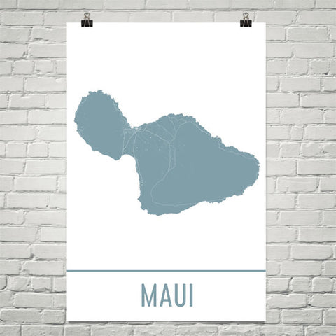Maui Gifts and Decor