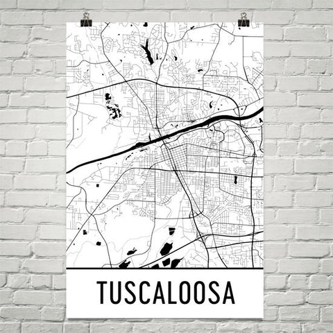 Tuscaloosa Gifts and Decor
