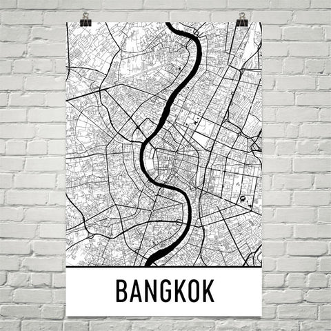 Bangkok Gifts and Decor