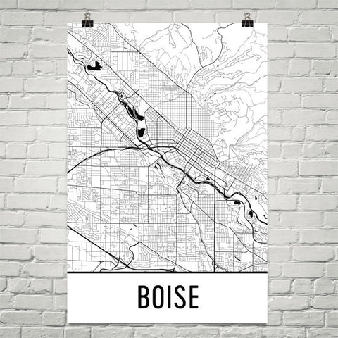Boise Gifts and Decor