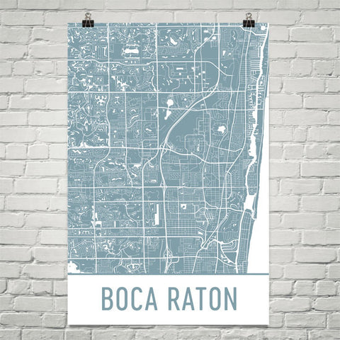 Boca Raton Gifts and Decor