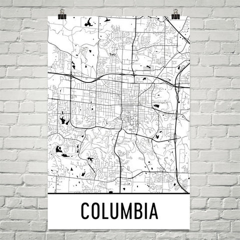 Columbia  Gifts and Decor