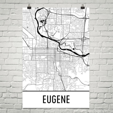 Eugene Gifts and Decor
