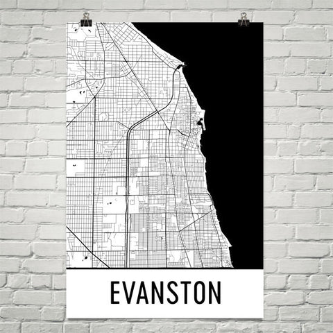 Evanston Gifts and Decor