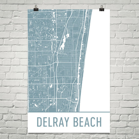 Delray Beach Gifts and Decor