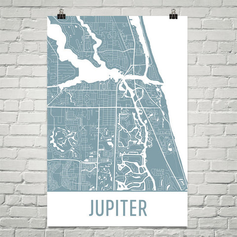 Jupiter Gifts and Decor