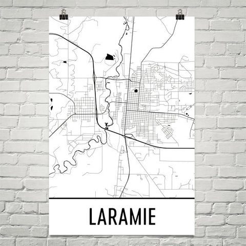 Laramie Gifts and Decor