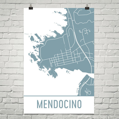 Mendocino Gifts and Decor