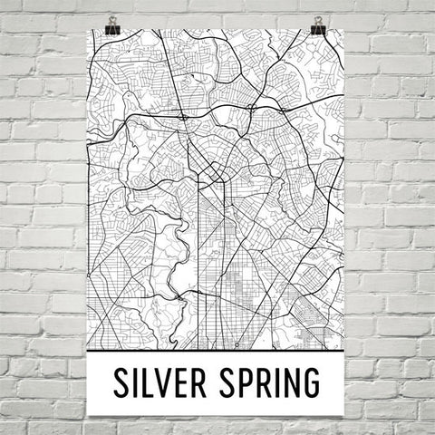 Silver Spring Gifts and Decor
