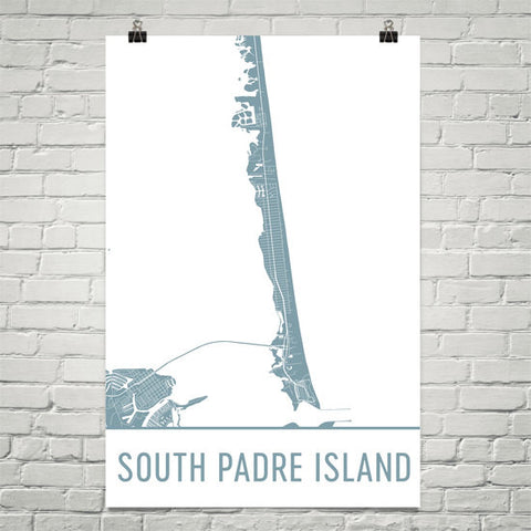 South Padre Island Gifts and Decor