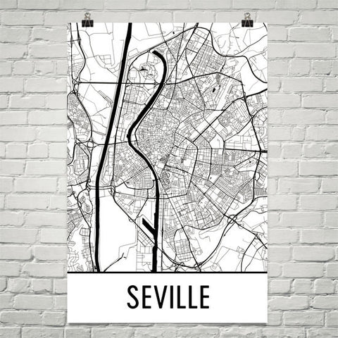 Seville Gifts and Decor