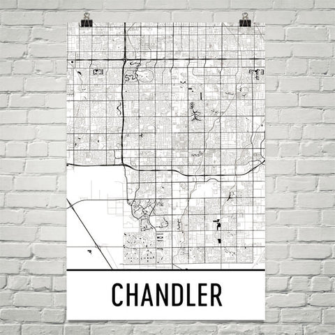 Chandler Gifts and Decor