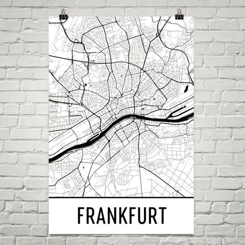 Frankfurt Gifts and Decor