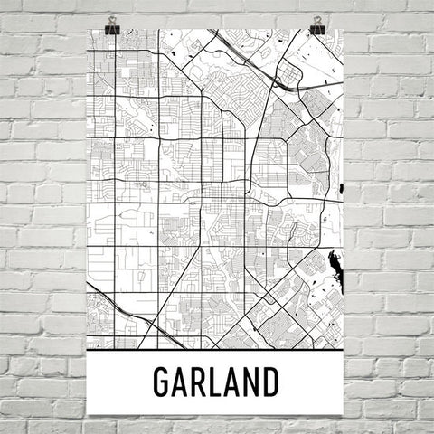 Garland Gifts and Decor