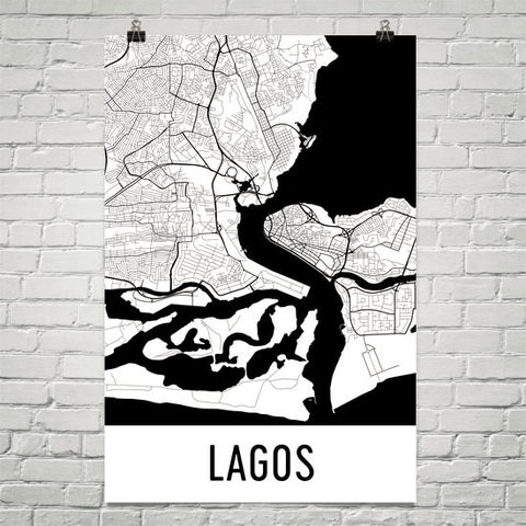Lagos Gifts and Decor